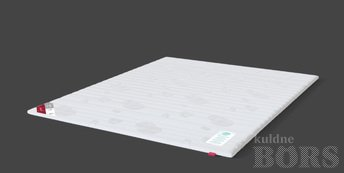 SLEEPWELL KATTEMADRATS COCOS-LATEX ORTHOPEDIC (KOOKOS JA LATEKS) 180*200CM: Madrats