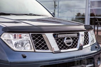 NISSAN PATHFINDER LE LIFTED 126 kW -07