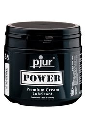 PJUR POWER PREMIUM CREAM LUBRIKANT 500ML