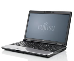 FUJITSU LIFEBOOK S782 + PORT REPLICATOR FPCPR120