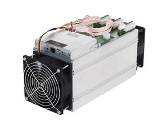 ANTMINER L3+ HASH RATE: 504MH/S AND S9 HASH RATE: 13,5TH/S: Bitmain