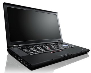 LENOVO THINKPAD T520 I5, HD+