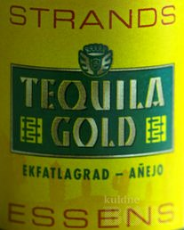 TEQUILA GOLD ESSENTS