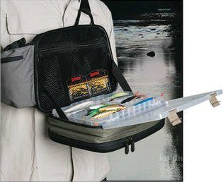 RAPALA MAGNUM SLING BAG LIMITED EDITION SERIES