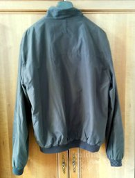 SELECTED DUKE JACKET BLACK L