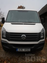 VW CRAFTER 120 kW -13