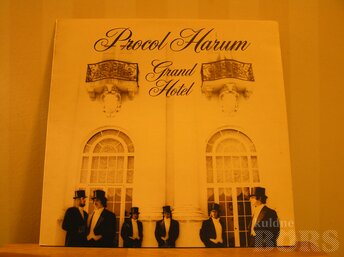 "PROCOL HARUM ""GRAND HOTEL"""