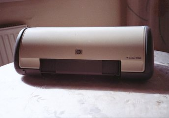 TINDIPRINTER D1560