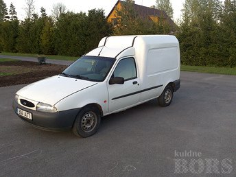 FORD COURIER 1.8 44 kW -99
