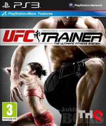 UFC TRAINER PS3 MOVE
