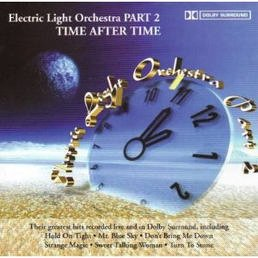 ELECTRIC LIGHT ORCHESTRA: 1