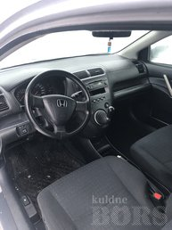HONDA CIVIC 91 kW