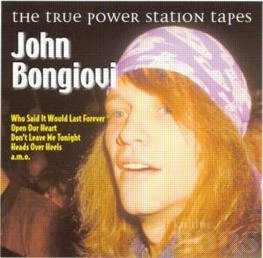 JOHN BONGIOVI: The true power station tapes