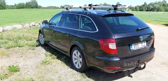 SKODA SUPERB GREENLINE 1.6 -12