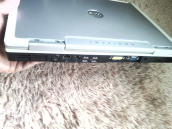 "DELL 9300,2 GB RAM,17"" (1920X1200, 16X9),WINDOWS 7 ULTIMATE,WI-FI,BLTH,ORIG.LAADJA,AKU 2 TUNDI + -,6 USB,....- 65 EUR!"