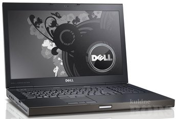 DELL PRECISION M6600 I7, 16GB, FULL HD