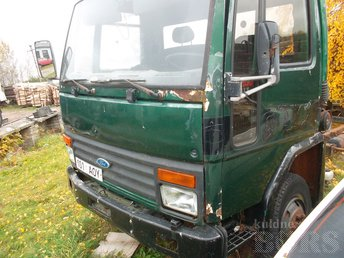 FORD CARGO 6.0 85 kW -84