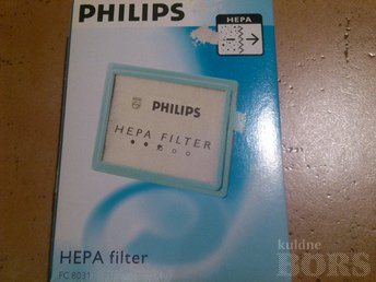PHILIPS FILTER FC8031