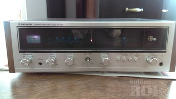 PIONEER RECEIVER SX 434