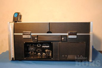 LINTMAKK SONY TAPECORDER TC540