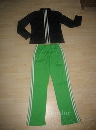 ADIDAS DRESS 164CM/S-M, HIND 26EUR