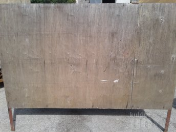 METALL RIIUL 2030X1600X735MM