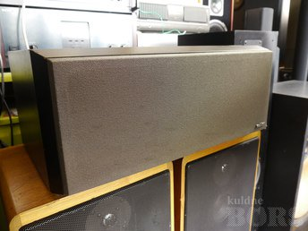 SUBWOOFER REVOX PICCOLO BASS