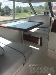 BAYLINER TROPHY 2159+3,0 MERCRUISER R4