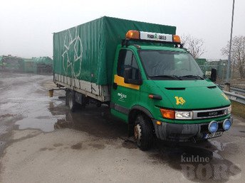 IVECO DAILY 2000 65C15NFH -02