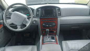 JEEP GRAND CHEROKEE 3,0 CRD 160 kW -06