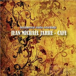 TRIBUTE TO JEAN MICHEL JARRE: 1
