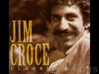 LP - JIM CROCE - PHOTOGRAPHS & MEMORIES. INTERCORD: Jim Croce
