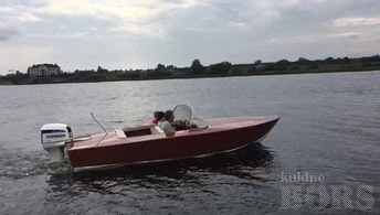 DZK3 RUNABOUT