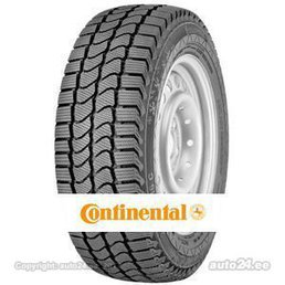 CONTINENTAL VANCO VIKING CONTACT 2