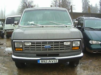 FORD CLUB WACON XL 7.3 V8 V8 -90