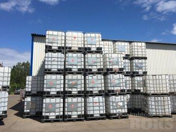 e3d455d8785 KONTEINERID PLASTMAHUTID 1000 L JA 640 L, müük, kuulutus 5631009 ...