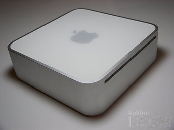 APPLE MAC MINI G4 - A1103 - GARANTII