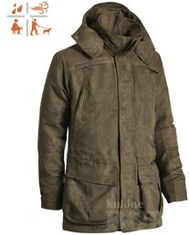 CHEVALIER PRO WOOD ACTION GORE-TEX (UUS,L SUURUS)