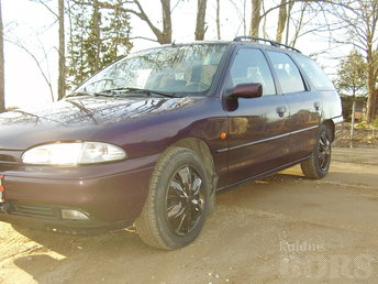 FORD ESCORT,FOCUS,MONDEO,GALAXY -94