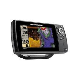 e9f25ba56e8 HUMMINBIRD HELIX 7X DI GPS + NAVIONICS, 44XG SD, müük, kuulutus ...
