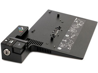 PORT REPLIKAATOR - DOCKING STATION LENOVO 2504 - GARANTII