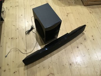 PHILIPS SOUNDBAR 3D