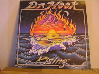 "DR. HOOK ""RISING"""