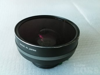 SONY VCL- HG A07 WIDE CONVERSION LENS X0.7 30MM