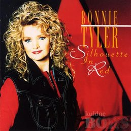 BONNIE TYLER: Silhouette in Red