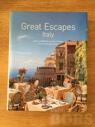 GREAT ESCAPE ITALY: 1
