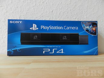 PLAYSTATION 4 CAMERA ,UUS