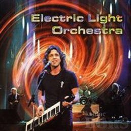 ELECTRIC LIGHT ORCHESTRA: elo