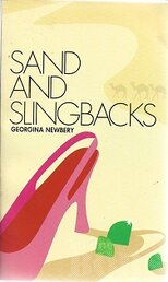 SAND AND SLINGBACKS