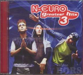 N-EURO: n-euro greatest hits 3
